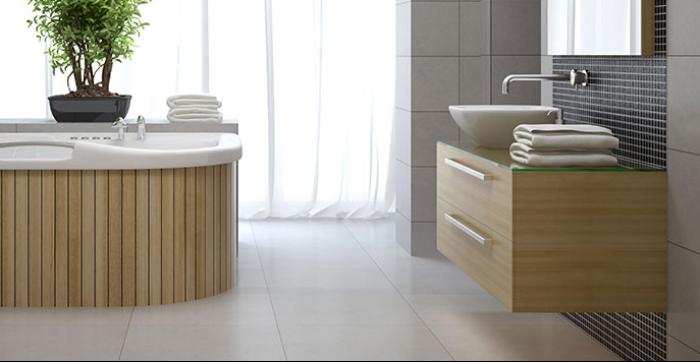 Spécialiste dans la rénovation de salle de bain de luxe conçu avec des matériaux haut de gamme. Baignoire, céramique, douche, marbre, robinet, lavabo